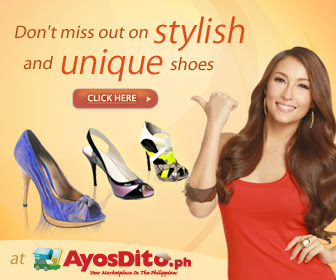 ayos dito i ball is a blogger event that celebrates