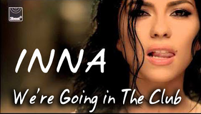Inna - We're Going In The Club Lyrics
