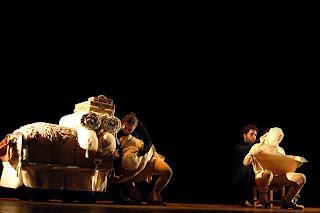 O Cantil_ Teatro Máquina