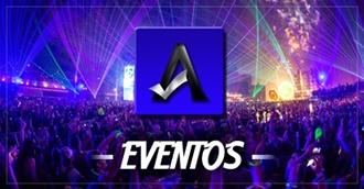 ----  Atualidades Eventos ----