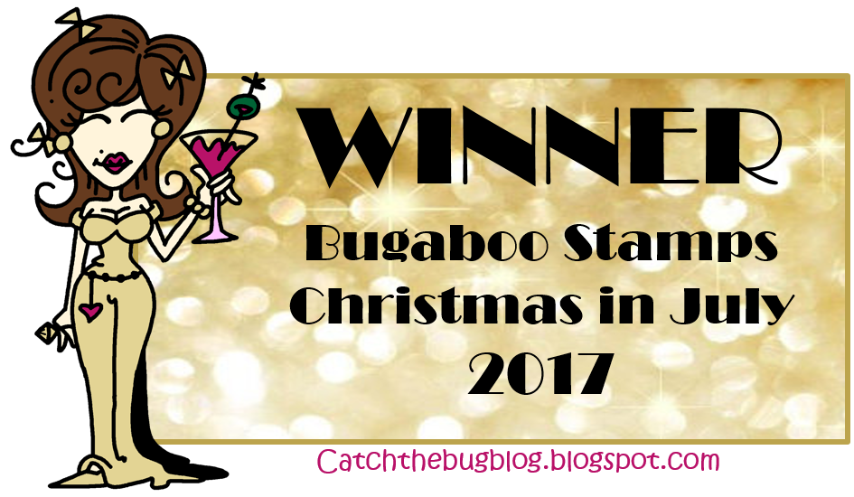 Bugaboo Christmas In July Winner