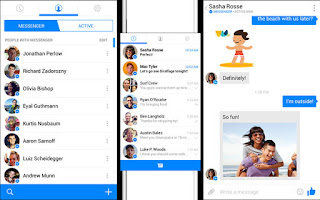 download messenger for android 2.3.5