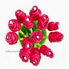 http://das-schneiderlein.blogspot.com/2015/01/bleistift-rose-diy.html