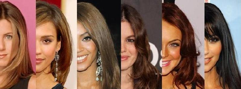 the Face Of Beauty : HOW TO DETERMINE YOUR SKIN TONE! WARM VS. COOL