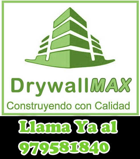 Drywall Max - Somos Los Mejores en Talara