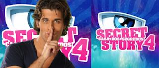 Tiago Secret Story 4