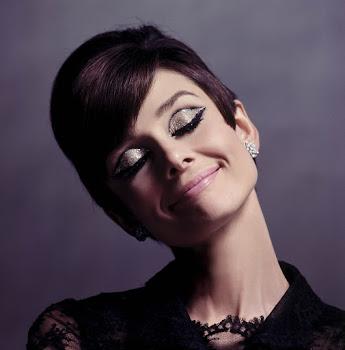 ''El mejor maquillaje, es tu sonrisa''