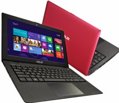 Asus X200CA Drivers For Windows 7 (64bit)