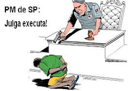 PM de SP julga e executa