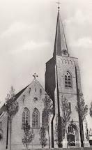 Kerk Sint-Joris