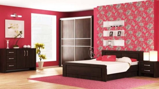 bedroom design simple Luxurious Women Theme Colours Collection
