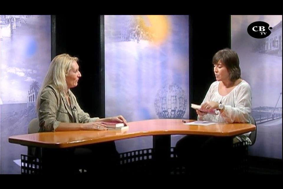 ¡Pincha para ver la entrevista en... TV Costa Brava!