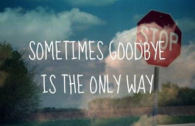 how to say goodbye in irish language