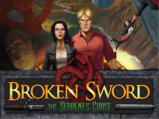 Broken Sword - The Shadow of the Templars