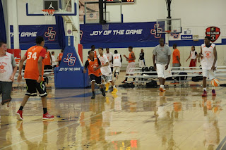 five star action4 Five Star Basketball Super Session Summer 2012