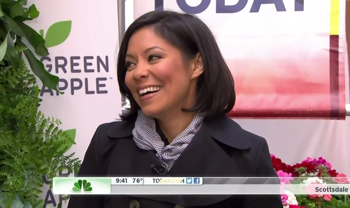 The appreciation of booted news women blog alex wagner