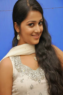Actress Samskruthi Picture Gallery at Hrudayam Ekkadunnadi Audio Launch 0008.jpg