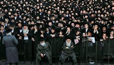 Ισραήλ: Διαμαρτυρία Εβραίων Χαρεντί
