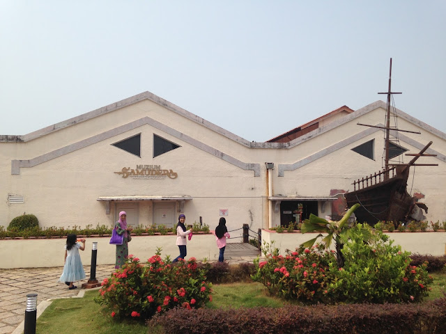 Melaka, Bandar Hilir