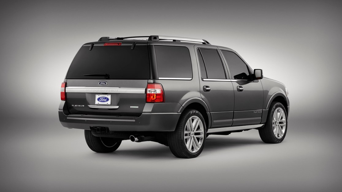 2018 ford expedition redesign release date and prices ford references