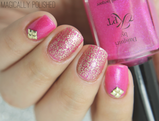 Magically Polished  Nail Art Blog : Born Pretty Store: 09 Mixed ...