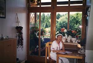 2006.3.31, 60岁纪念, 家中。