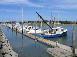 Wellfleet Marina N