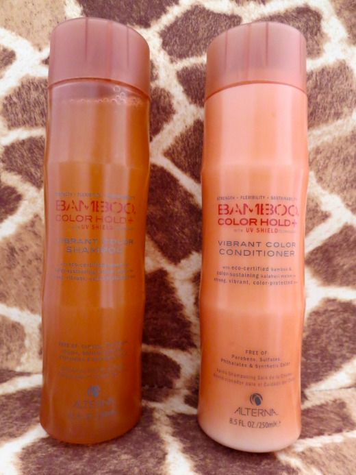 Alterna Bamboo Color Hold +