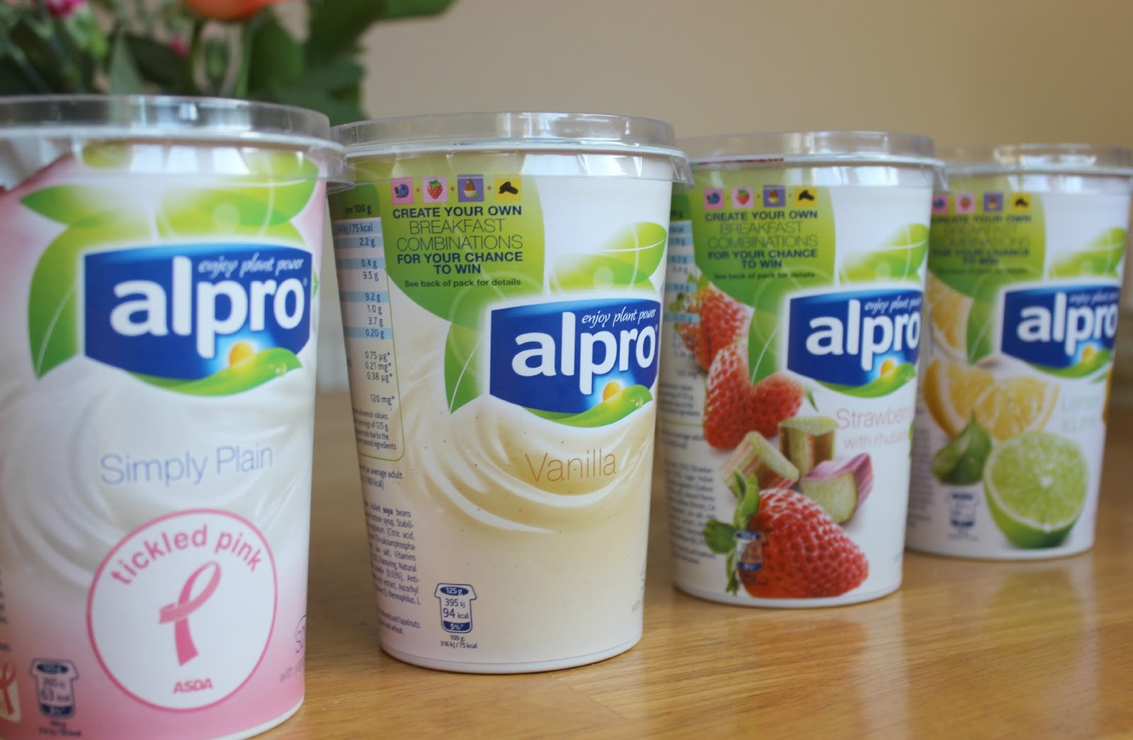 A healthy start with #Alprotops