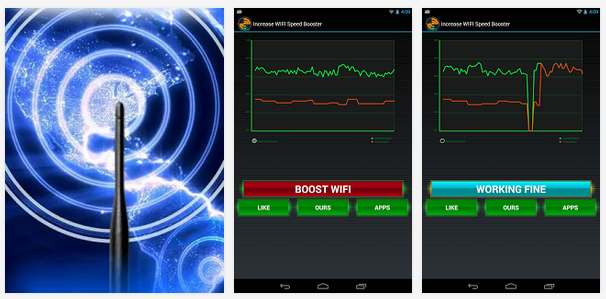 Top 10 Free apps to improve and maintain and speed Android APK