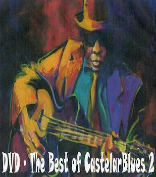 DVD - The Best of CastelarBlues 2