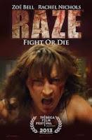 Raze (2013) [Vose]