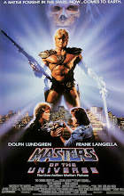 Masters of the Universe (Los amos del universo) (1987) [Latino]