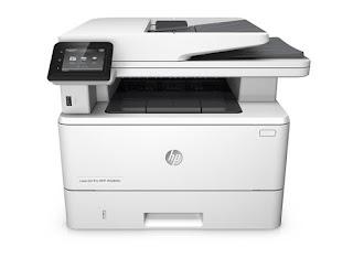 HP LaserJet Pro MFP M426fdn Drivers, Printer Review