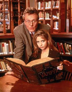 Buffy contre les vampires : les 5 meilleurs épisodes pour