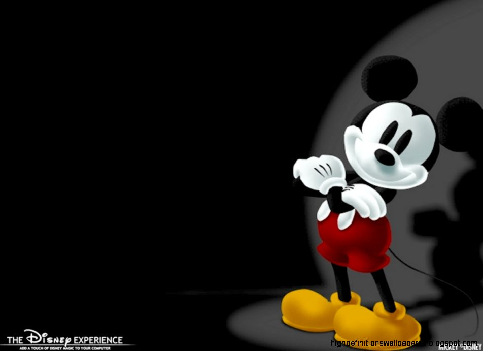 Desktop Mickey Mouse Wallpapers Hd High Definitions Wallpapers