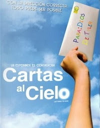 Ver Cartas al Cielo (2010) Online