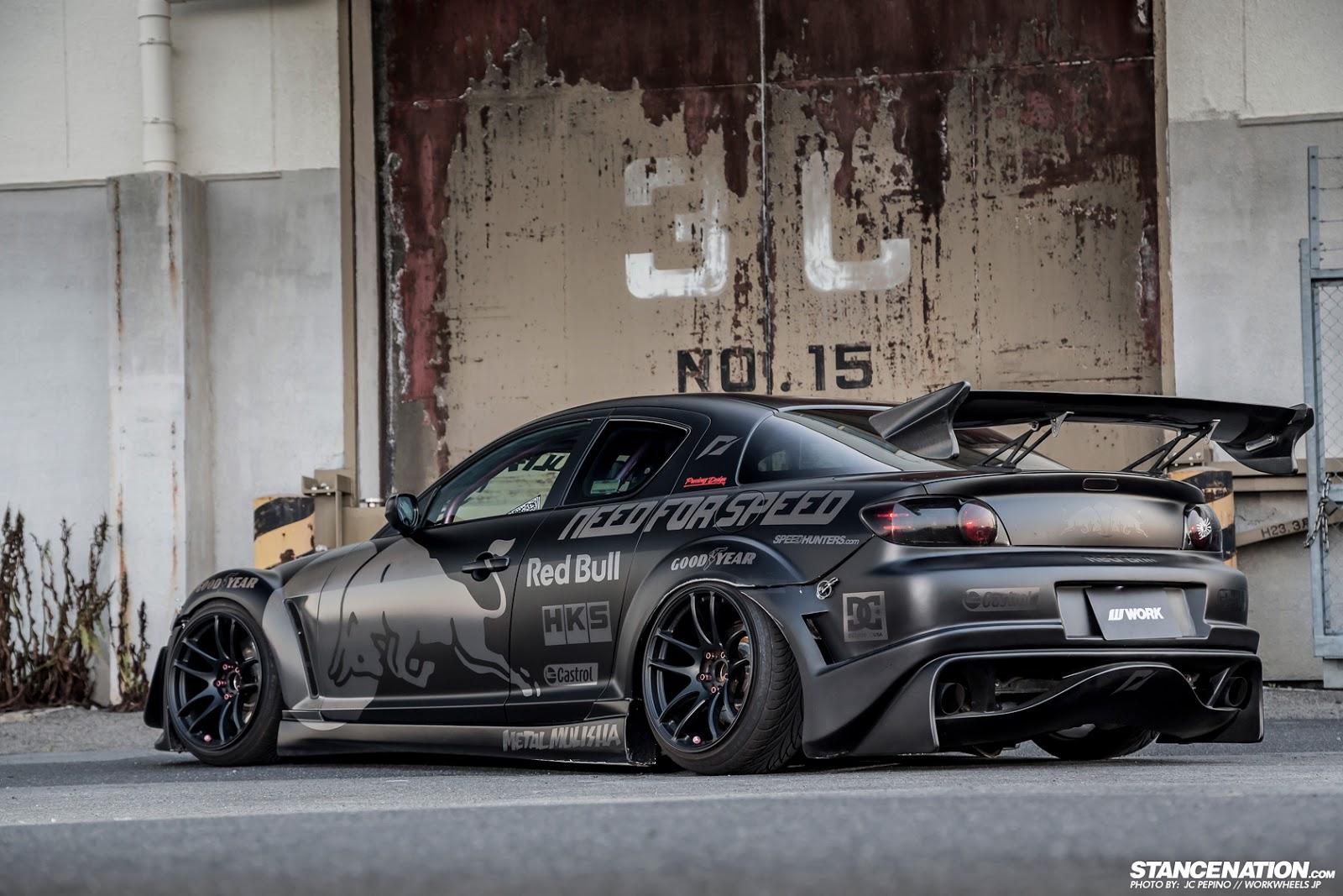 8 Fastest Mazda Cars Ever Made 7 Team Imports