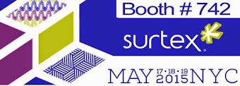 Surtex info