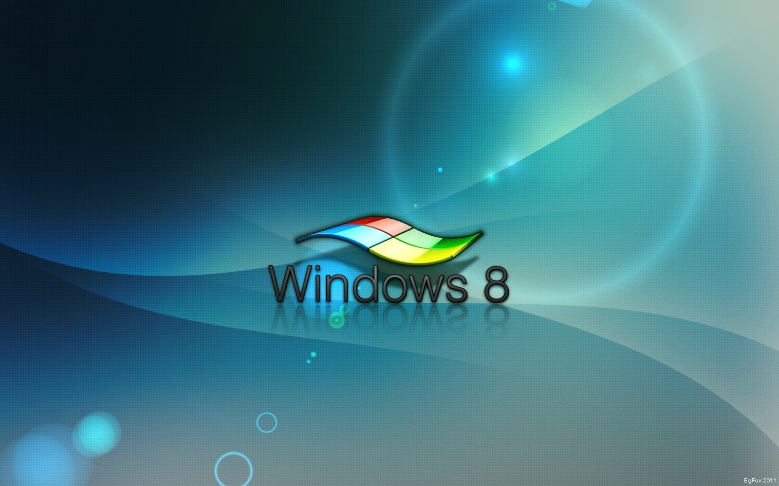 Windows 8 papel de parede