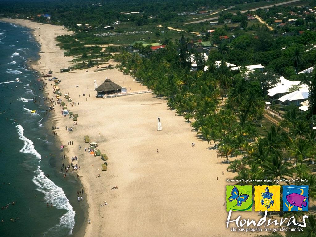 Tela y La Ceiba promoverán Atlántida como un destino turístico único