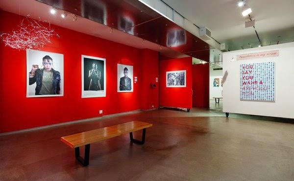 Museu MoCADA em Nova York