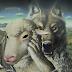 O lobo, o cordeiro, eu e você.