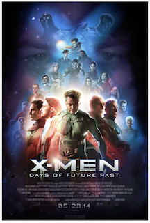 X-Men: Days of Future Past (2014) - Movie Review