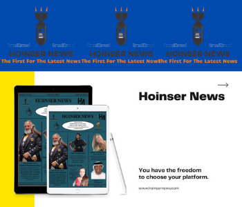 Hoinser News Ads