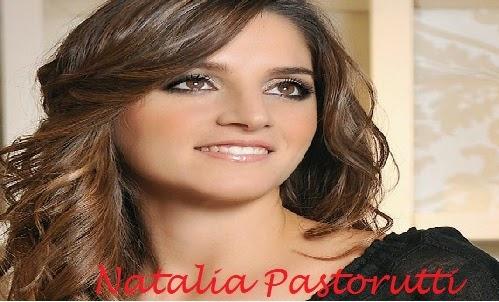 NATALIA PASTORUTTI
