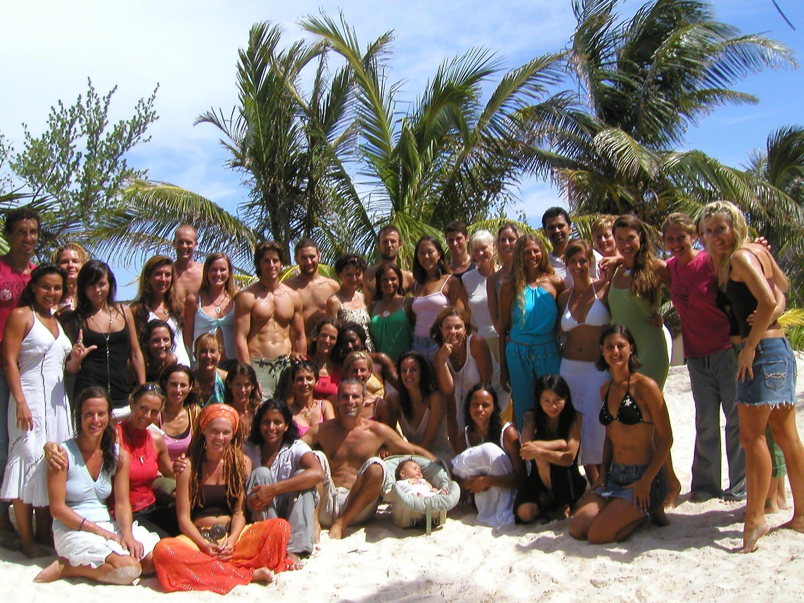Kest (Santa Monica) Power Yoga Teacher Training