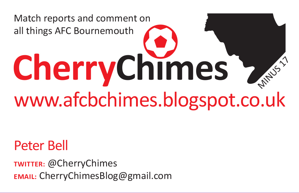 Cherry Chimes is the personal views of author Peter Bell