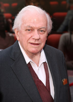 Charles Durning actores de television