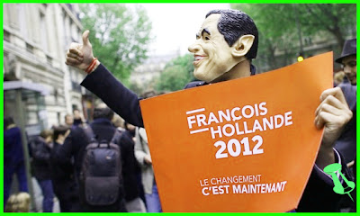 Francios Hollande Support